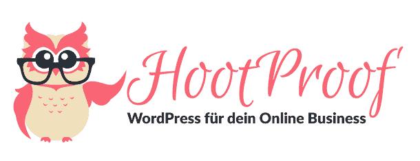 WordPress-Support von HootProof: wie alles begann.