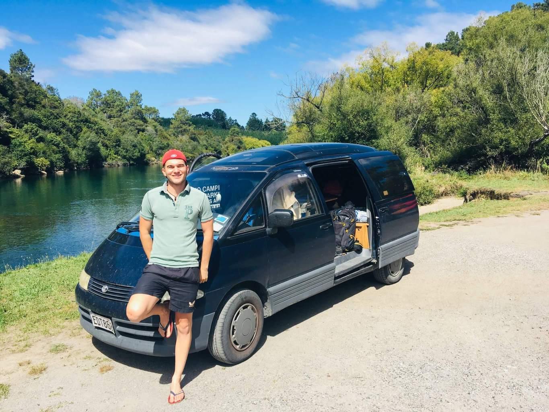 michael hoernlimann digital nomad