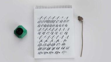 typographie grundlagen webdesign