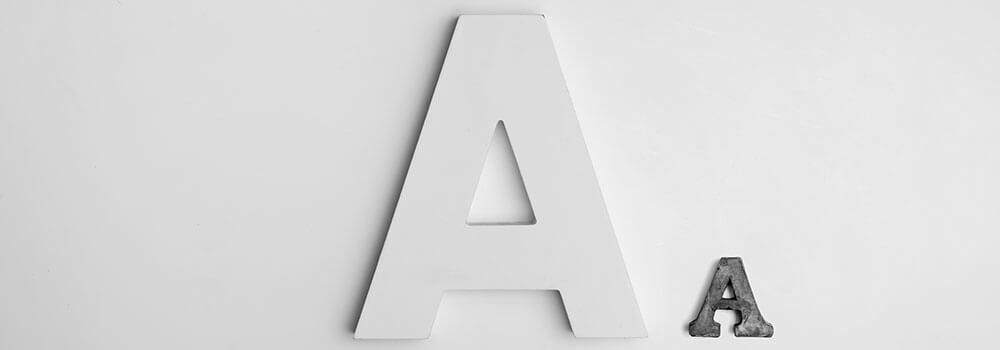 typographie grundlagen webfonts