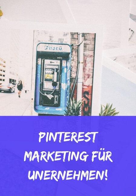 Info grafische Pinterest