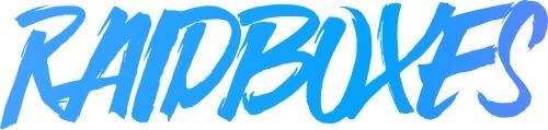 RAIDBOXES  Logo