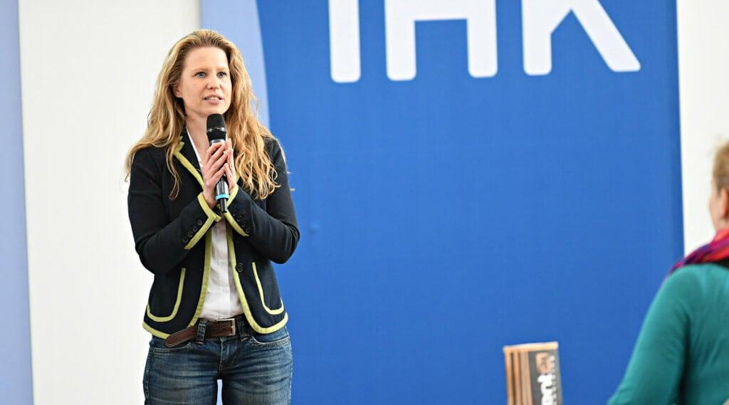 Daniela Sprung