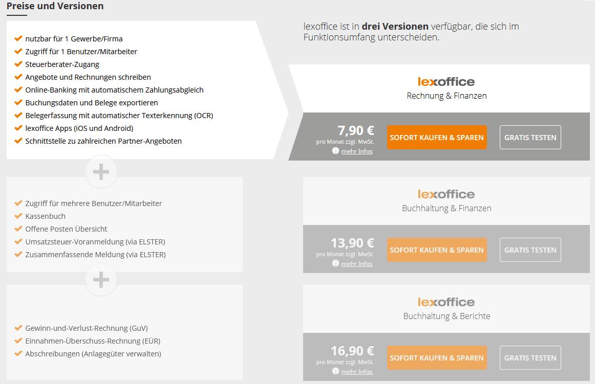 preços lexo-escritório