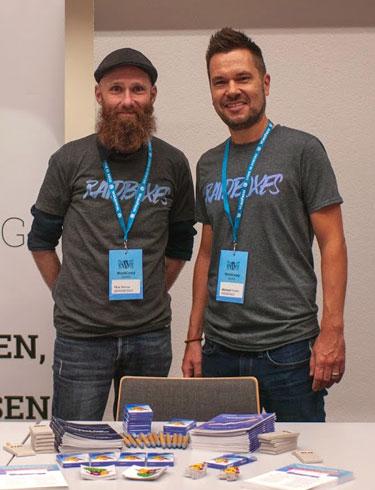 WordCamp Zürich