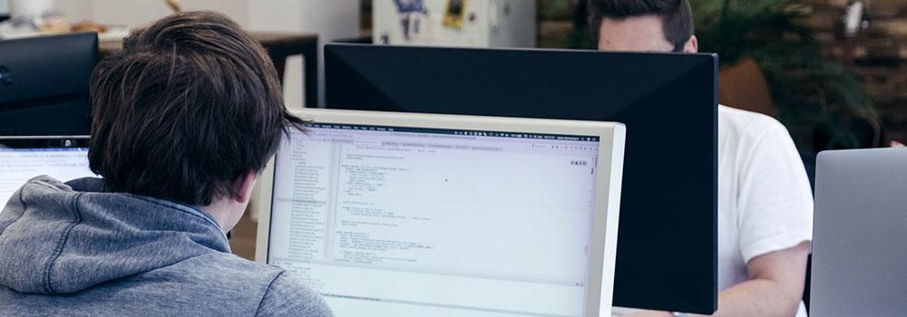 wordpress webdesigner