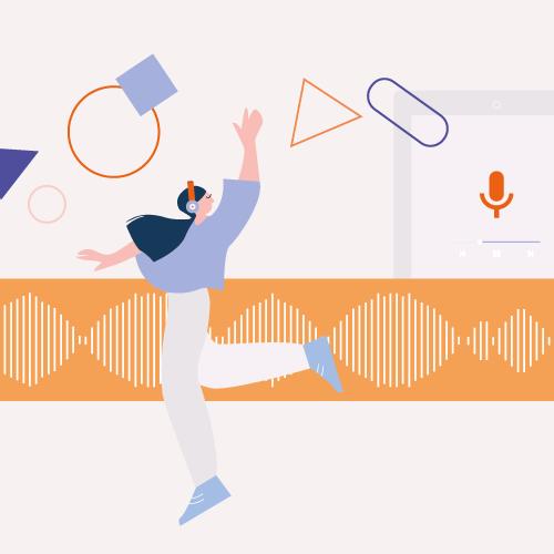 Podcasts mit WordPress